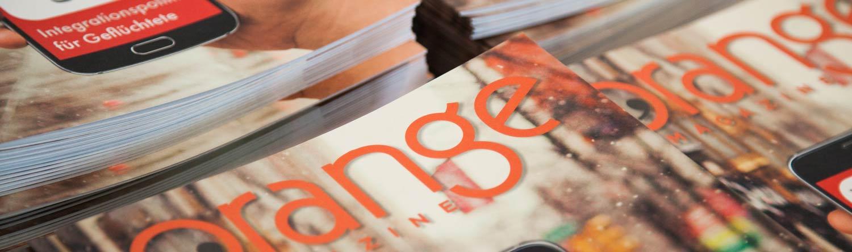 Orange Editions